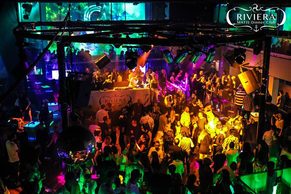 bologna nightclub - photo#29