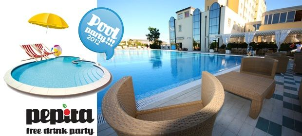 Immagine per Pepita Pool Party 2012