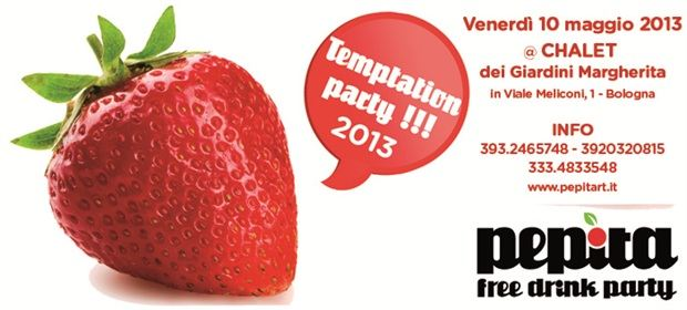 Immagine per Pepita Temptation Party 2013