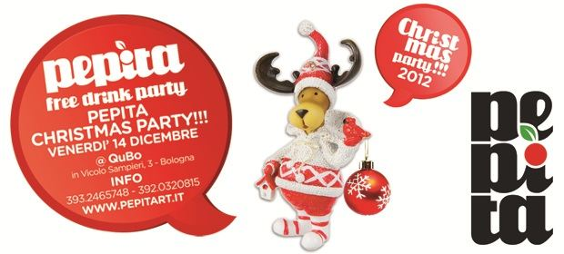 Immagine per Pepita Christmas Party 2012
