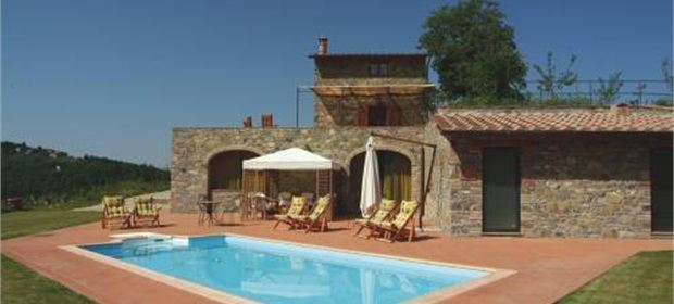 Image for Farm holiday on Chianti's hills - Borgo Casa al Vento (Siena)
