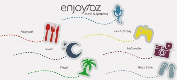 Image for EnjoyToz - Business Areas