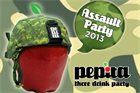 Immagine per Pepita Assault Party @ La Scuderia